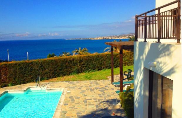 фото Aura Holiday Villas изображение №6