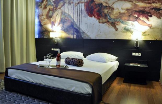 фото отеля Gallery Art Hotel изображение №5