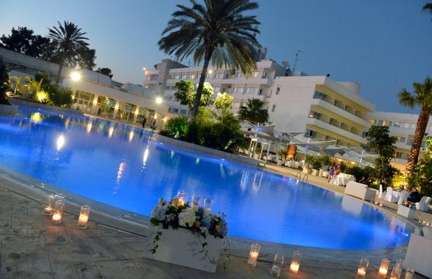 фото отеля Hilton Park Nicosia изображение №1