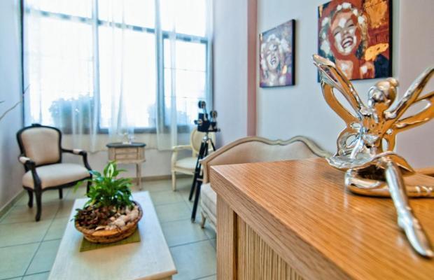 фотографии отеля Manthos Blue изображение №23