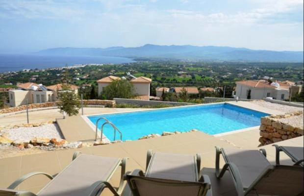 фото Villa Imogine Latchi изображение №18