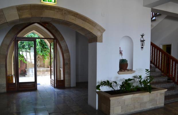 фото Axiothea Hotel изображение №22