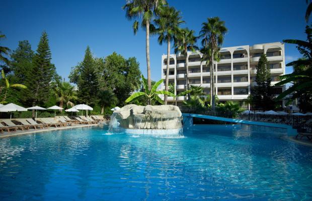 фотографии Atlantica Oasis (ex. Atlantica Hotel) изображение №4