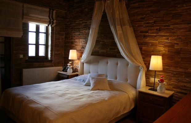 фотографии Boutique Kentrikon Hotel & Bungalows изображение №60