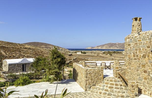 фотографии отеля Mykonos Dream Villas изображение №63