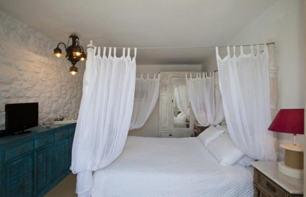 фотографии отеля Mykonos Dream Villas изображение №43
