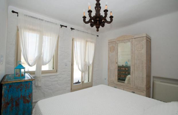 фотографии Mykonos Dream Villas изображение №40