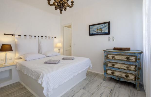 фото Mykonos Dream Villas изображение №18
