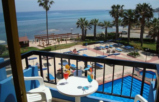 фотографии Evalena Beach Hotel Apartments изображение №12