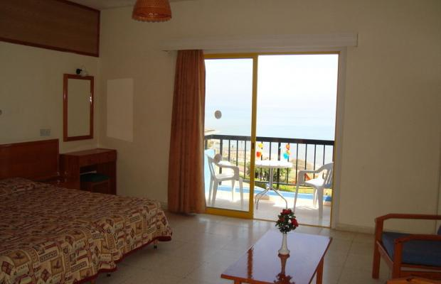 фото Evalena Beach Hotel Apartments изображение №10