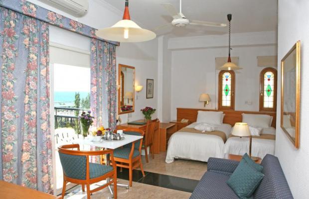 фотографии Chrielka Hotel Suites изображение №16