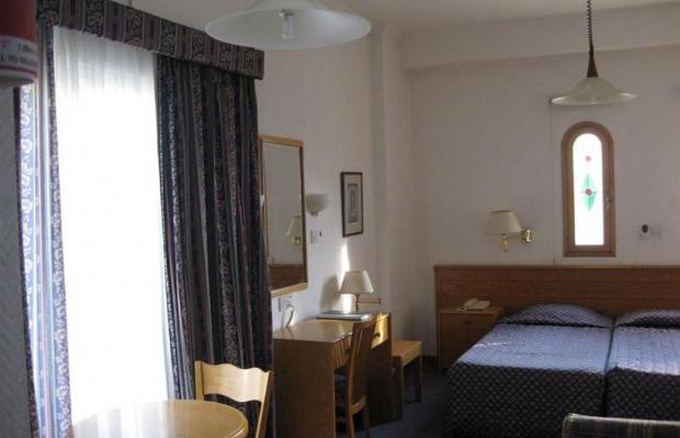 фотографии Chrielka Hotel Suites изображение №4
