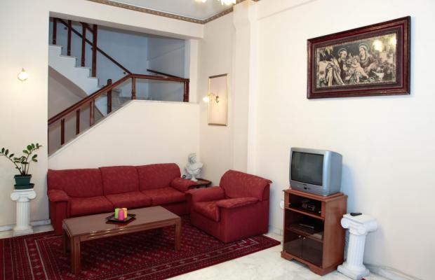 фотографии отеля Alexiou изображение №3