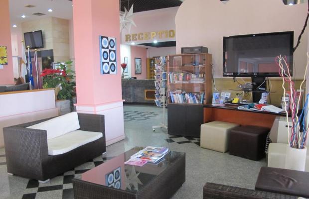 фото отеля Flamingo Beach Hotel изображение №5