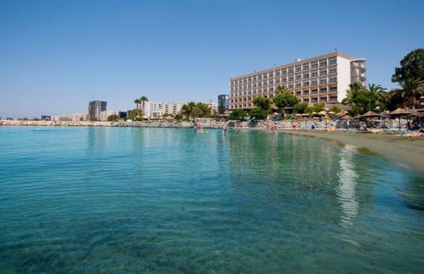 фото Crowne Plaza Limassol изображение №38