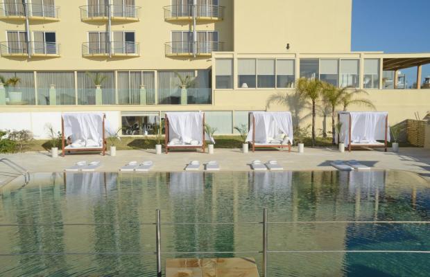 фото отеля E Hotel Spa & Resort  изображение №25
