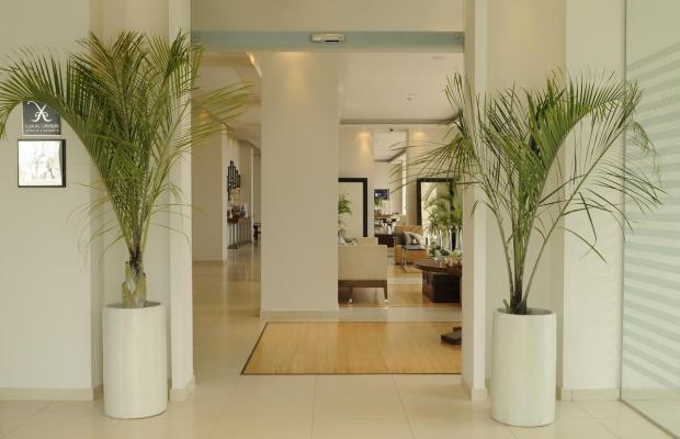 фото отеля E Hotel Spa & Resort  изображение №13