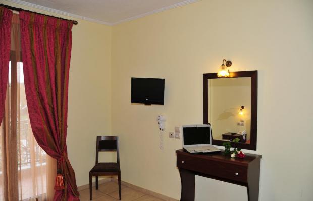 фотографии отеля Gogos Meteora изображение №15