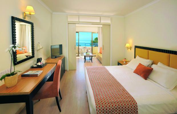 фотографии отеля Elias Beach Hotel изображение №19