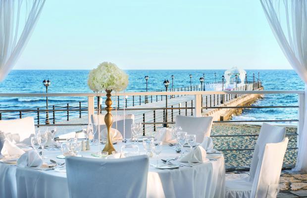 фотографии отеля Elias Beach Hotel изображение №7
