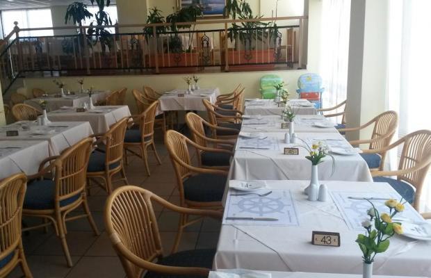 фото отеля Kapetanios Bay Hotel изображение №21
