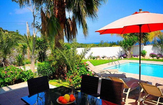 фотографии отеля Latchi Seaview Villas изображение №35