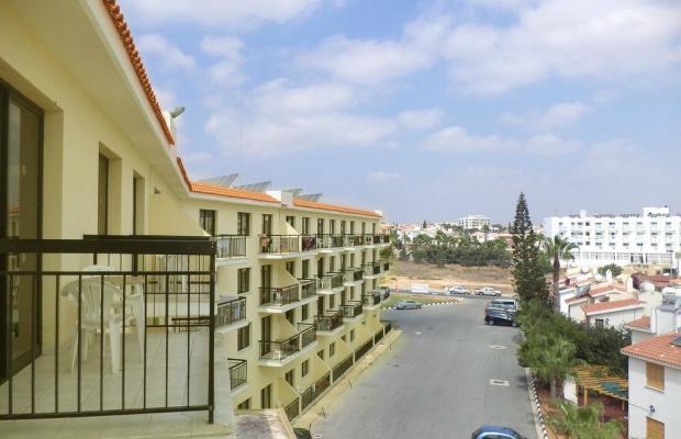 фотографии Tsokkos Gardens Hotel Apts изображение №12