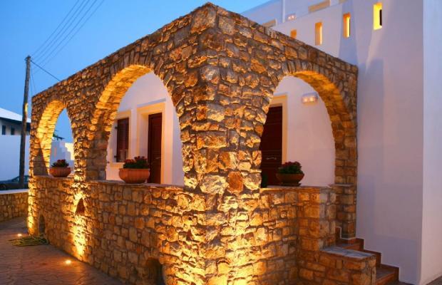 фотографии Ariadne Hotel изображение №16
