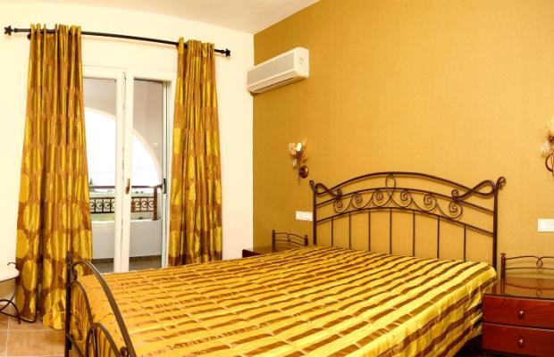 фотографии Ariadne Hotel изображение №4