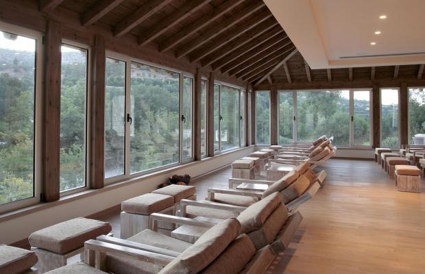 фото отеля Ayii Anargyri Natural Healing Spa Resort изображение №13