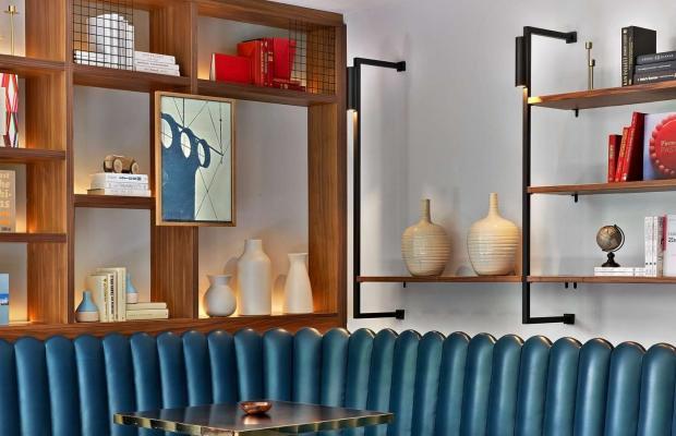 фото отеля Le Meridien Etoile изображение №77