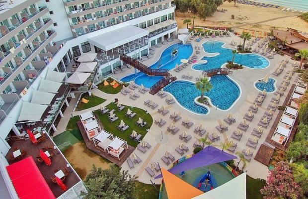 фотографии Melissi Beach Hotel & Spa изображение №4