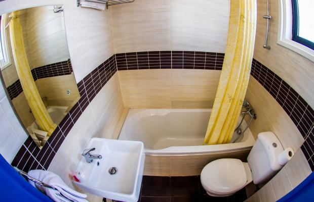 фотографии отеля Mariandy Hotel изображение №7