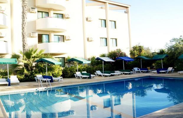 фотографии отеля Mandalena Hotel Apartments изображение №19