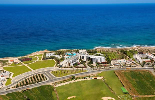 фото отеля Azia Resort & Spa изображение №1