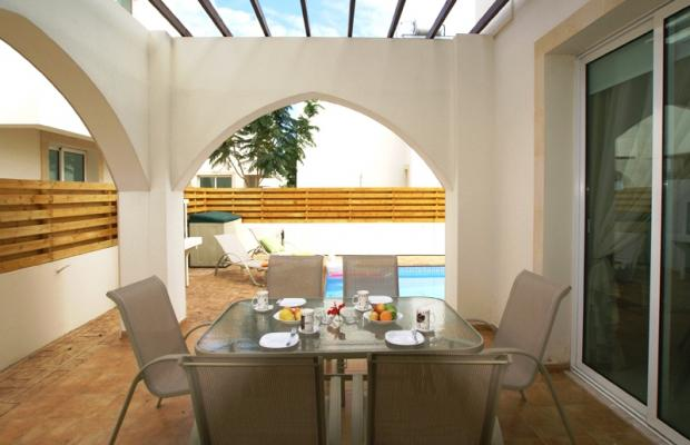фото отеля Villa Linda изображение №13