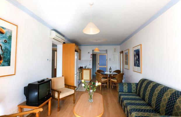 фото отеля Basilica Holiday Resort изображение №9