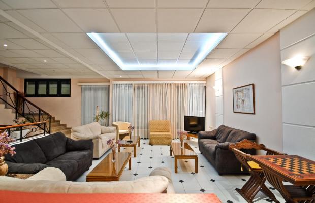 фотографии отеля Coronis изображение №23