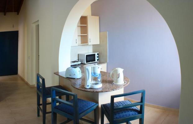 фото отеля MyroAndrou Hotel Apartments изображение №21