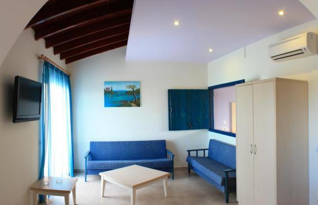 фото отеля MyroAndrou Hotel Apartments изображение №17