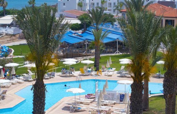 фотографии отеля MyroAndrou Hotel Apartments изображение №3