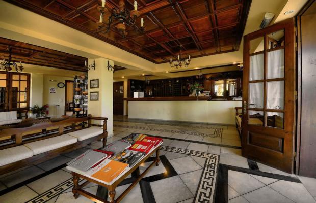 фотографии Kampos Village Resort изображение №24