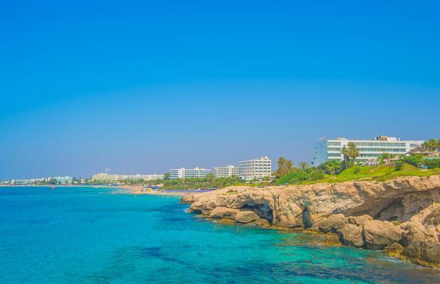 фото отеля New Famagusta изображение №65
