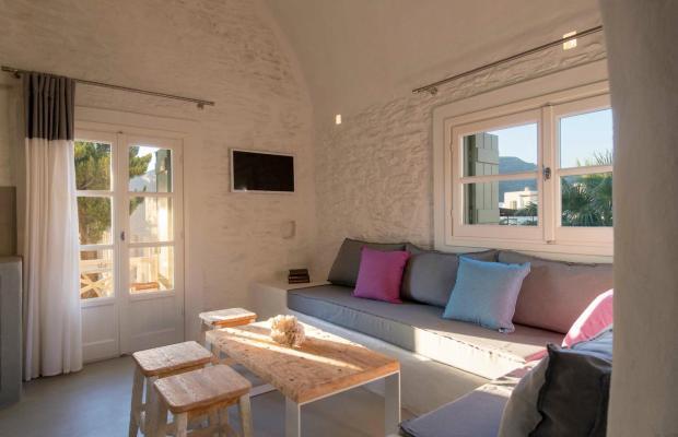 фотографии отеля Yialos Ios (ex. Petros Place) изображение №19