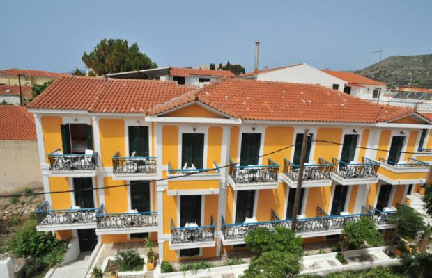 фото отеля Labito Hotel изображение №9