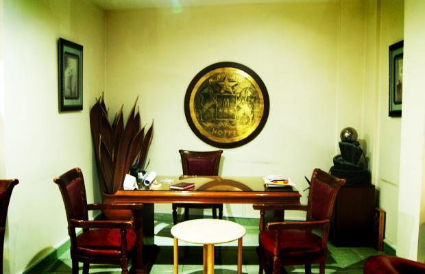 фото M. Moniatis Hotel изображение №10