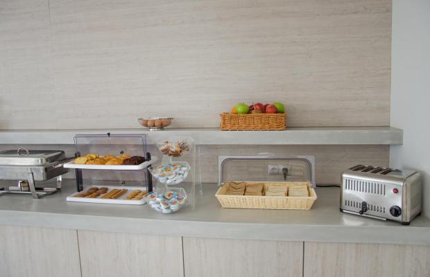фотографии отеля Brother's Hotel изображение №51
