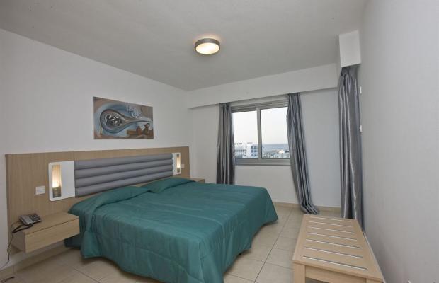 фото Vrissaki Hotel Apartments (ex. Trizas Hotel Apartments) изображение №10