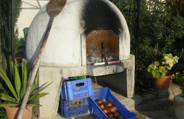 фотографии отеля Nissi Elena изображение №11