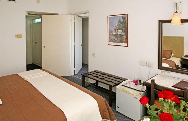 фотографии отеля Navarria Hotel изображение №23